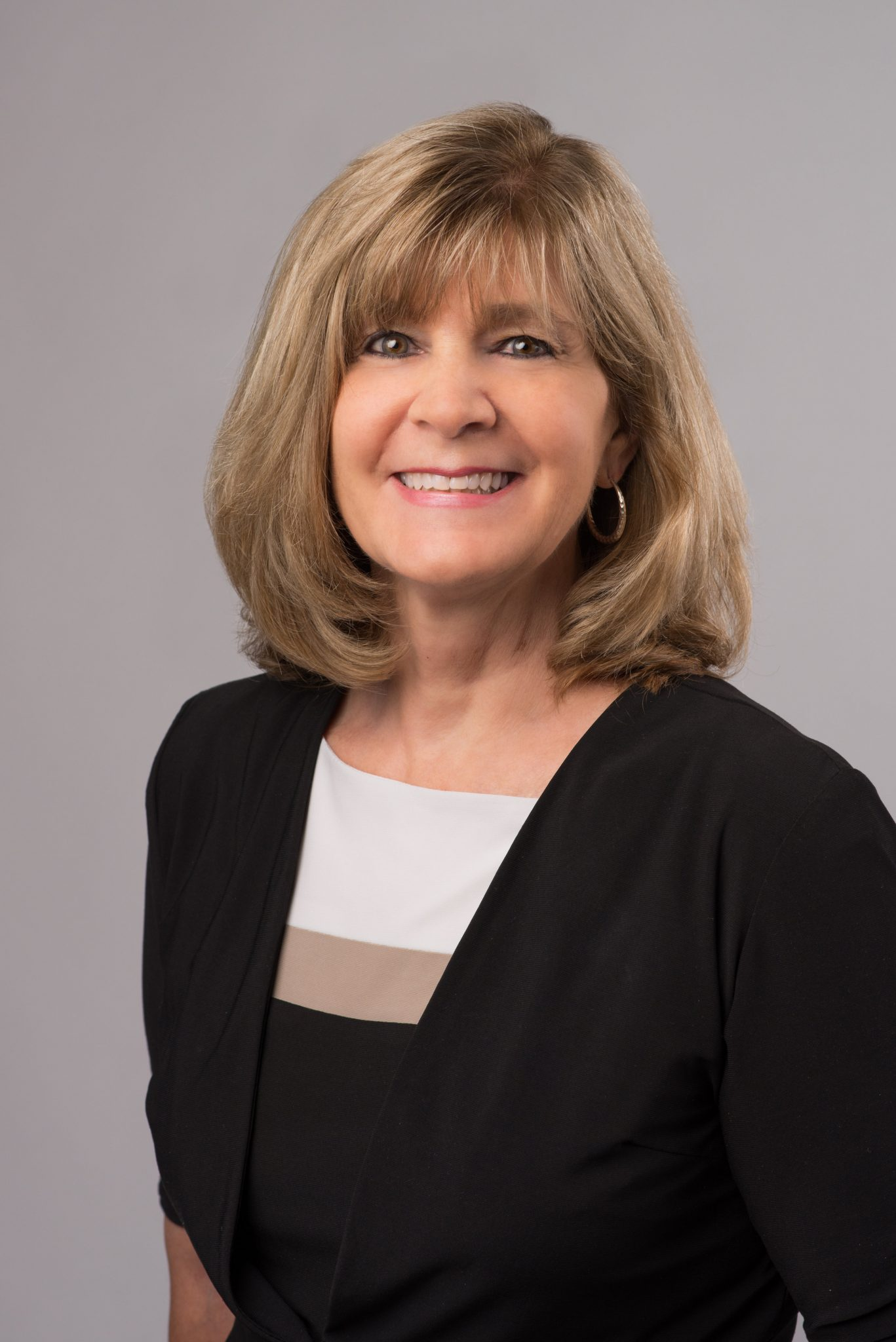 Nancy Mandeville, RN